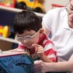 Are home literacy experiences of young children with disabilities different than their peers?
