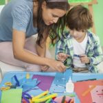 Pay Gap in Early Childhood Education