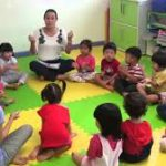 Successful Circle Times with Young Children